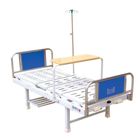 SK060 2 Function Manual Bed