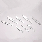 Sterile Stainless Steel Surgical Blade