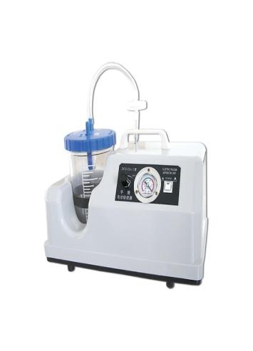 DFX-23A.I Electric sputum suction device