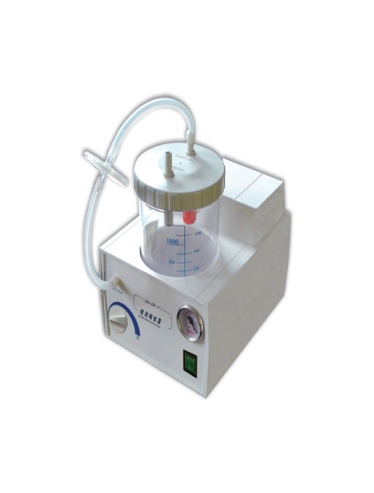 DFX-23A.IIElectric sputum suction device